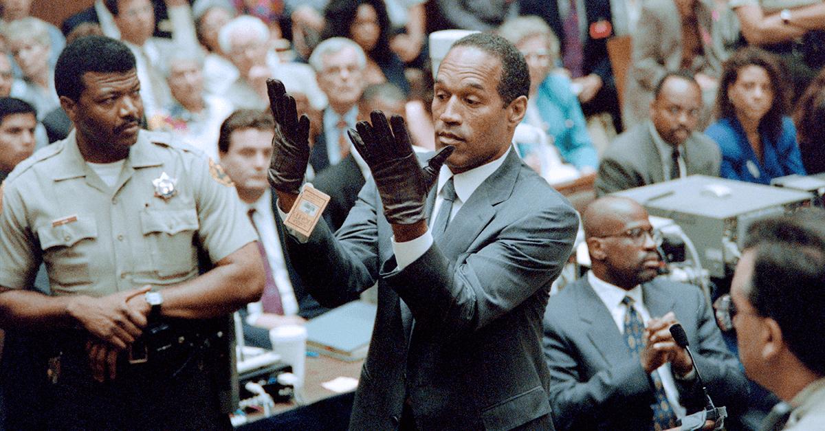 O caso O. J. Simpson à luz dos standards probatórios do direito norte-americano