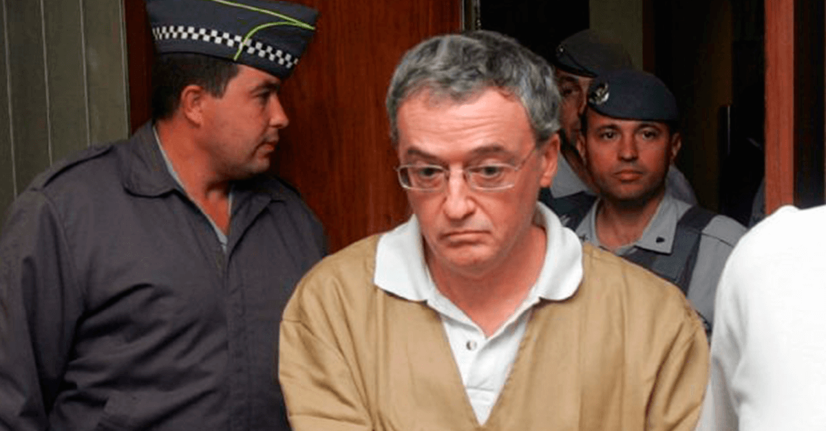 Caso Eugenio Chipkevitch: o médico pedófilo