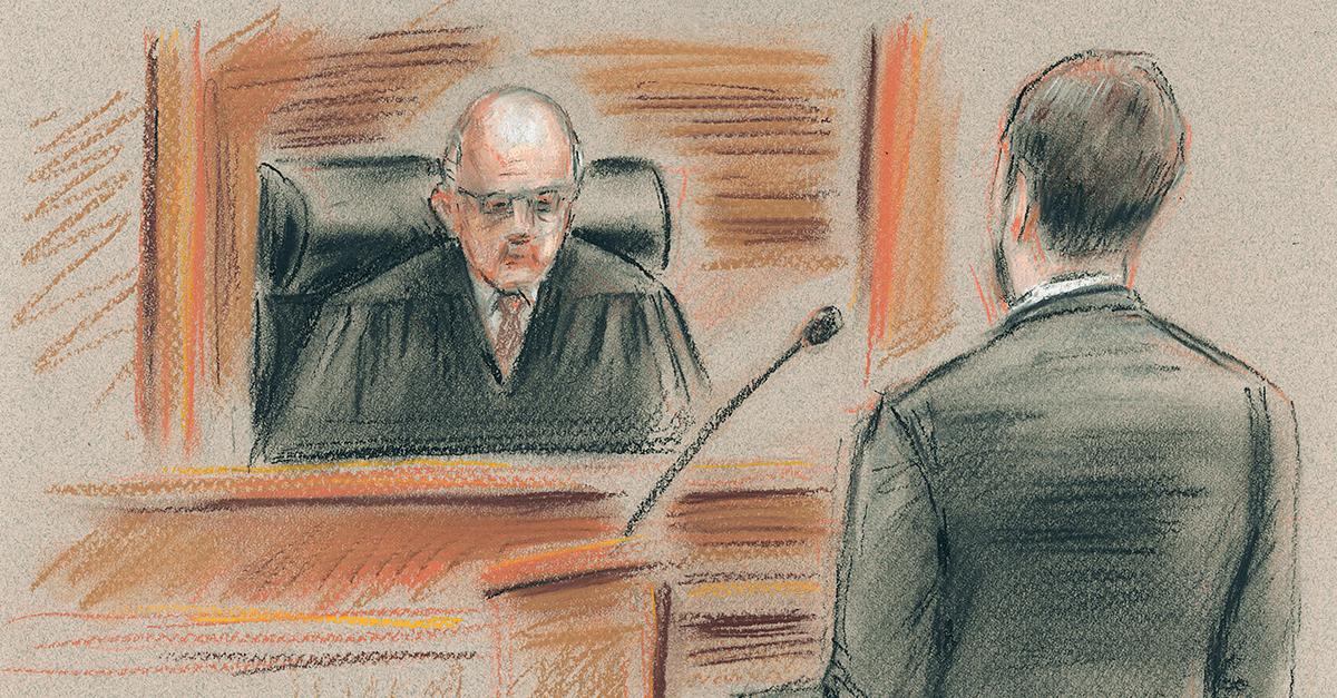 Por que nem sempre o advogado consegue ter acesso ao magistrado?