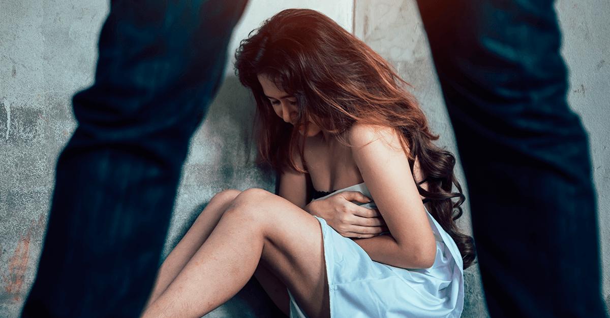 Estupro de vulnerável: a palavra da vítima