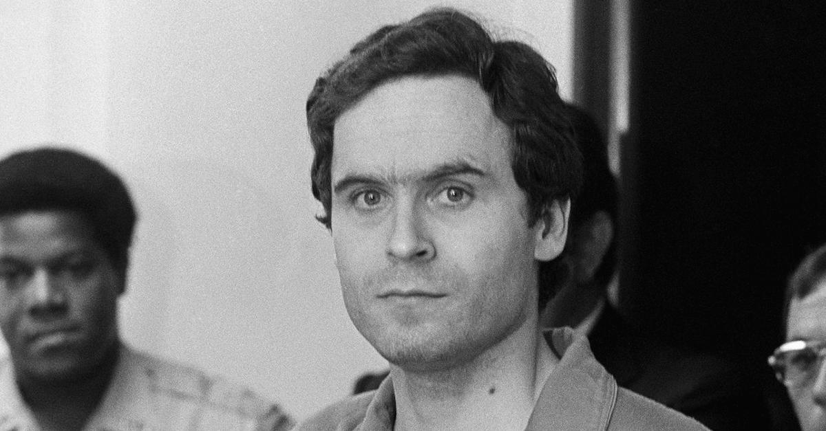 O perfil do estuprador em série: caso Ted Bundy