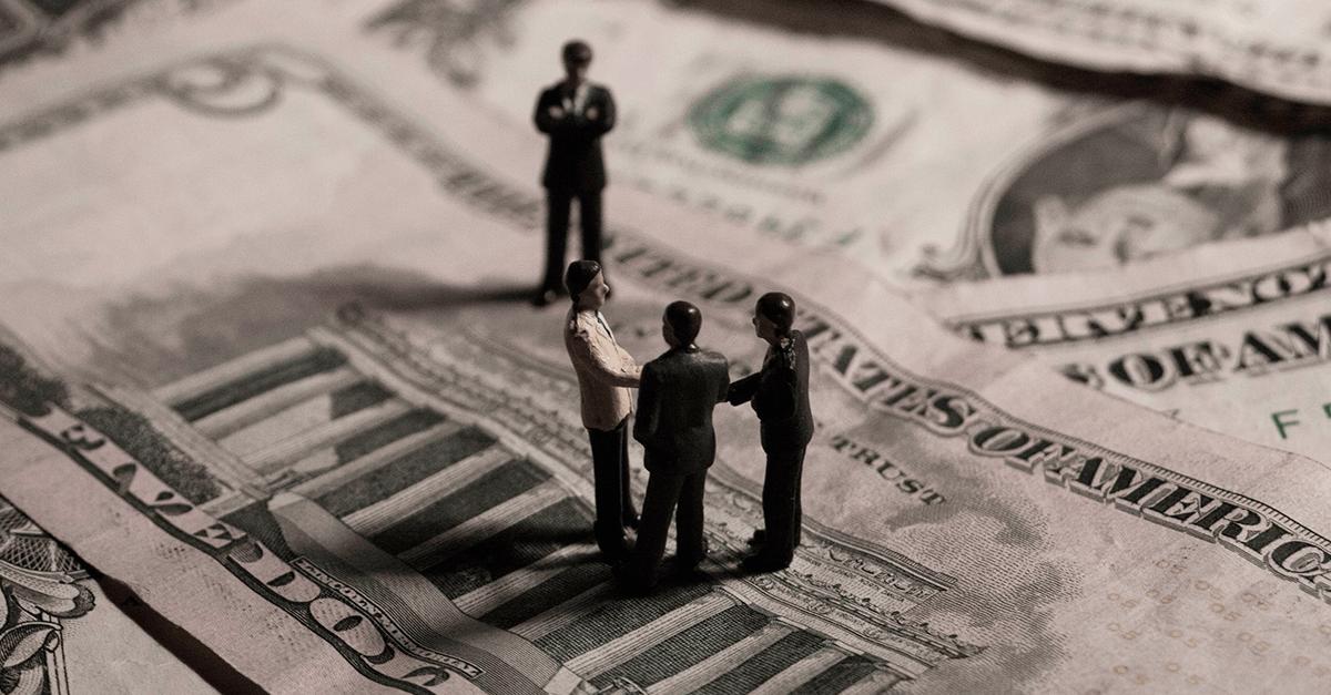 A percepção da corrupção como fenômeno multifacetário