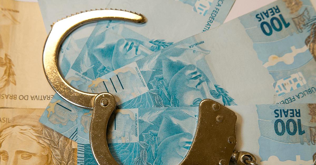 A fiança como condição de liberdade no delito de receptação