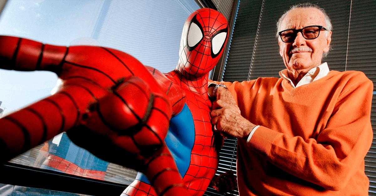 Stan Lee: o precursor do monitoramento eletrônico