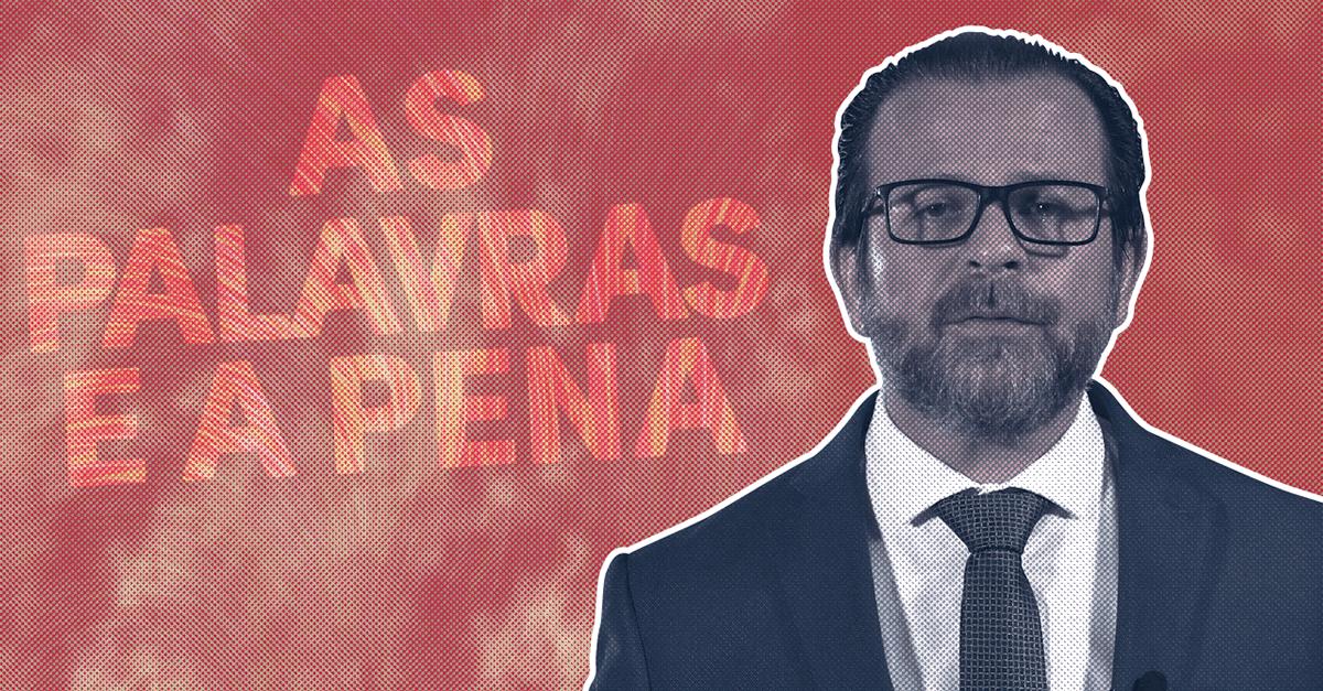 Entrevista com Tiago Oliveira de Castilhos