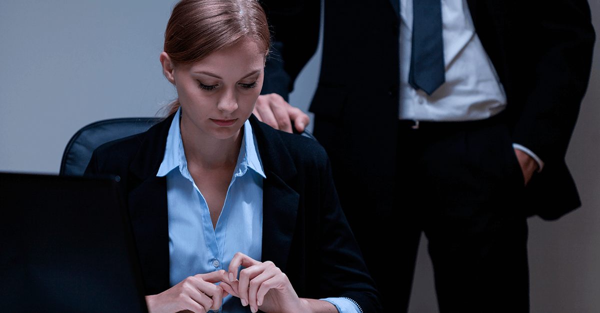 Assédio sexual à luz do feminismo e da necessidade da pena