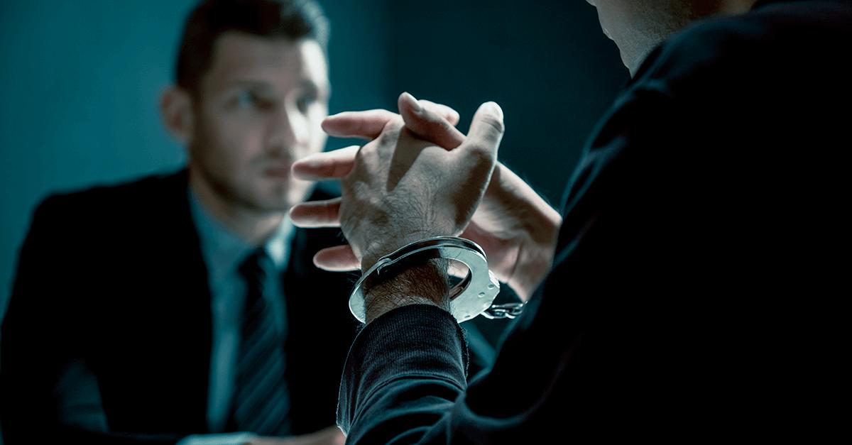 Sobre a filmagem de interrogatórios policiais