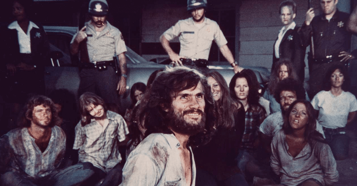 Cultos assassinos: Família Manson