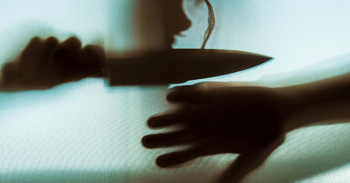 Mulheres assassinas em série