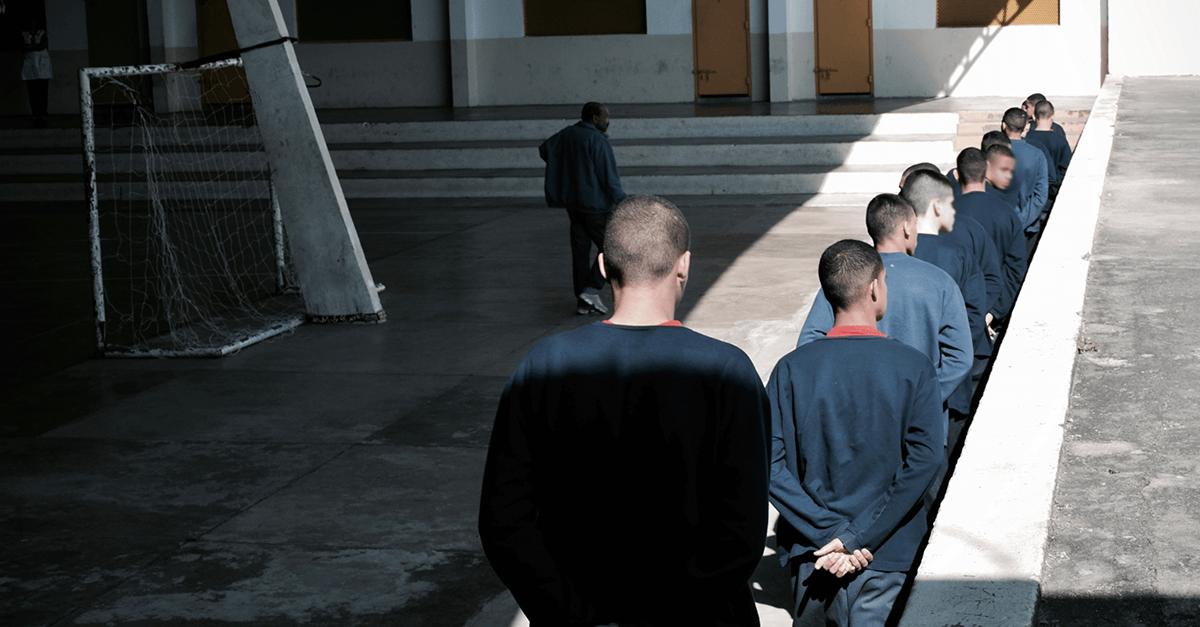 A aplicação da capacidade prisional taxativa às unidades socioeducativas