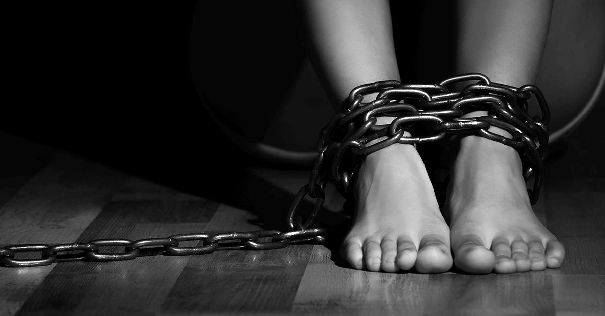 Crimes em Cativeiro: Fritzl, Castro, Garrido e Priklopil
