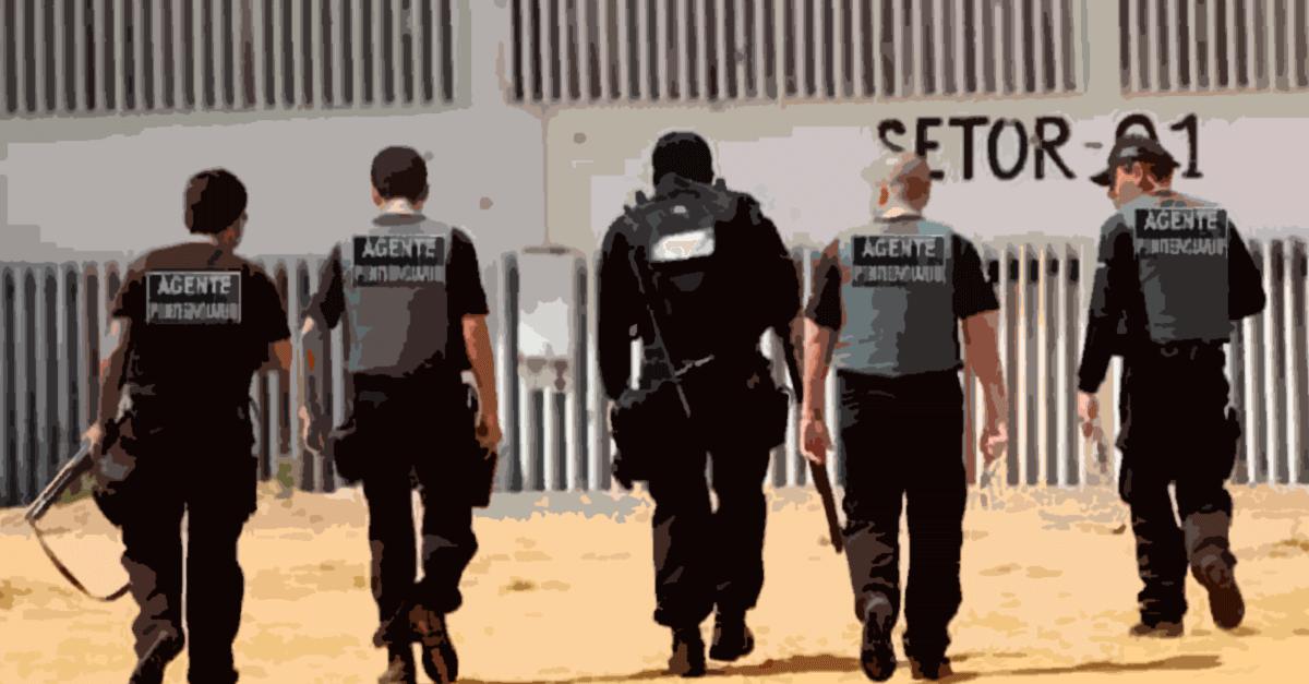 A superlotação carcerária no município de Granja (CE)
