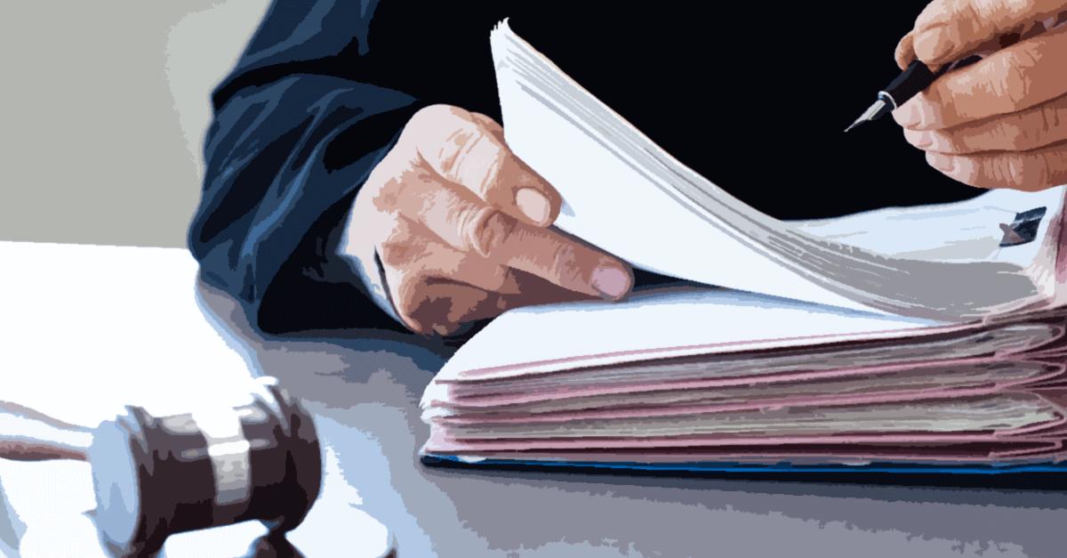 O papel do juiz na colaboração premiada