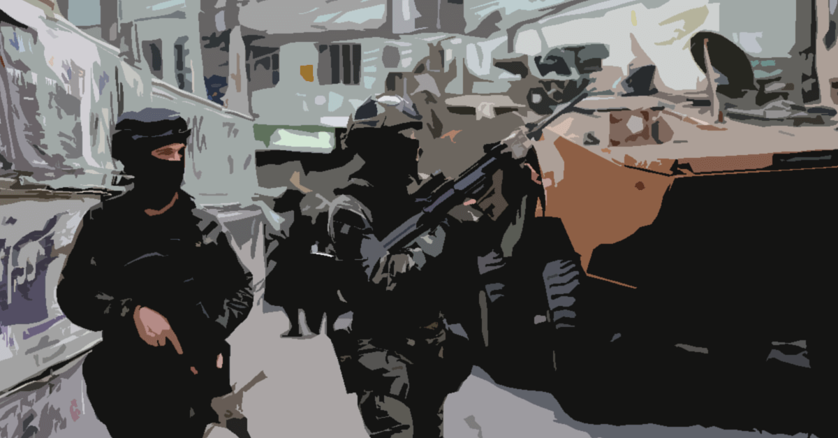 A política penal neoliberal e o provimento pela criminalização