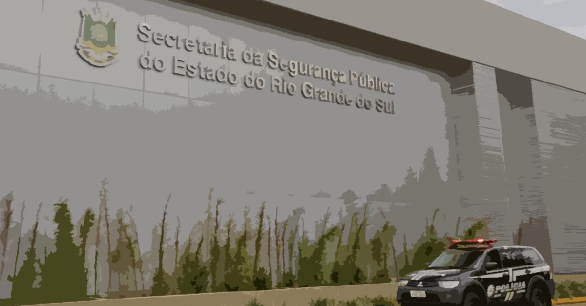 Segurança Pública no Rio Grande do Sul