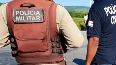 polícias brasileiras