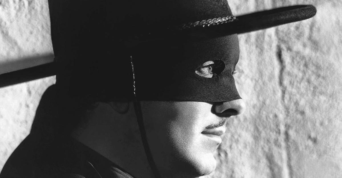A luta pela liberdade, Pablo Neruda e a Máscara do Zorro