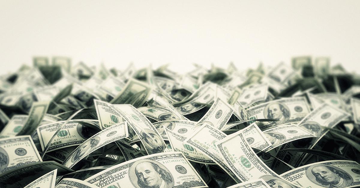 Quais são os setores predispostos à lavagem de dinheiro?