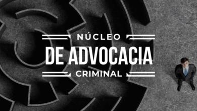núcleo de advocacia criminal