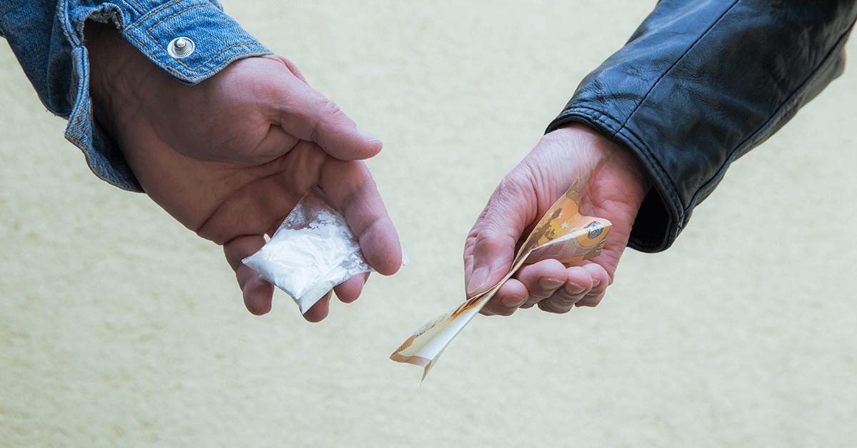 Qual é a verdade jurídica nos processos de tráfico de drogas?