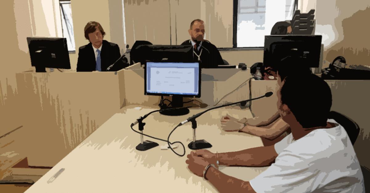 Audiência de custódia na prática