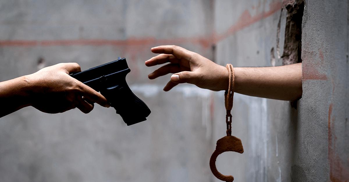 O impacto da Lei nº 13.497/2017 na Execução Penal