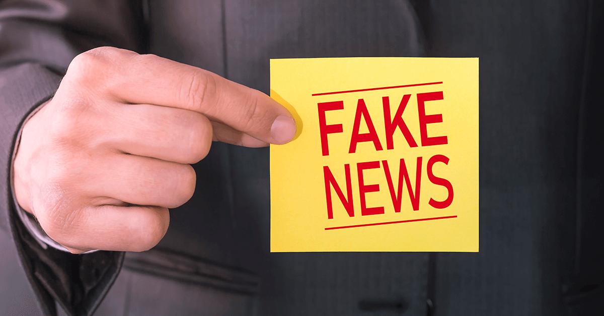 Como o advogado deve orientar o cliente em caso de Fake News?