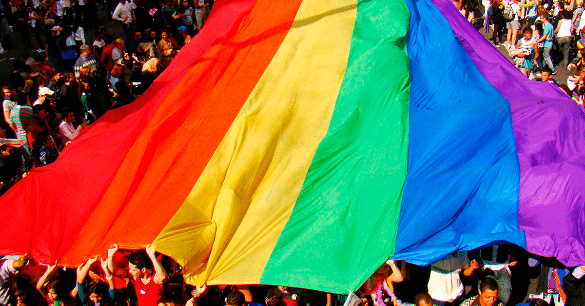 Violência estatal e população LGBT