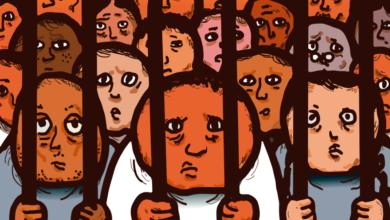 cultura do punitivismo