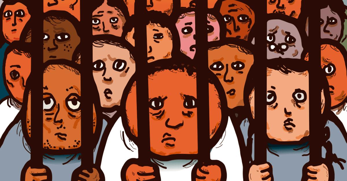 A cultura do punitivismo e o encarceramento em massa