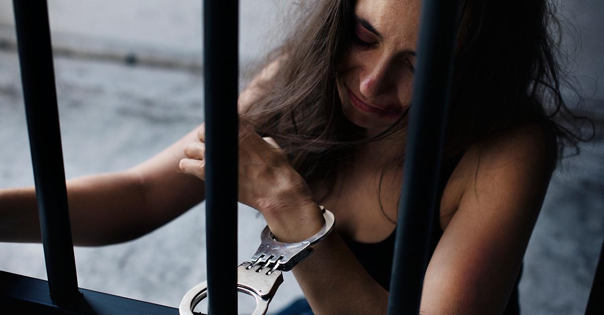 Defesa da mulher presa e o Estatuto da Primeira Infância