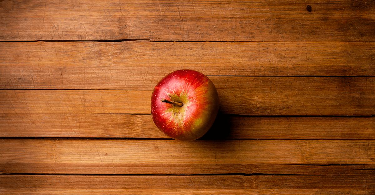 STJ: Sexta Turma concede habeas corpus a réu acusado de roubar uma maçã