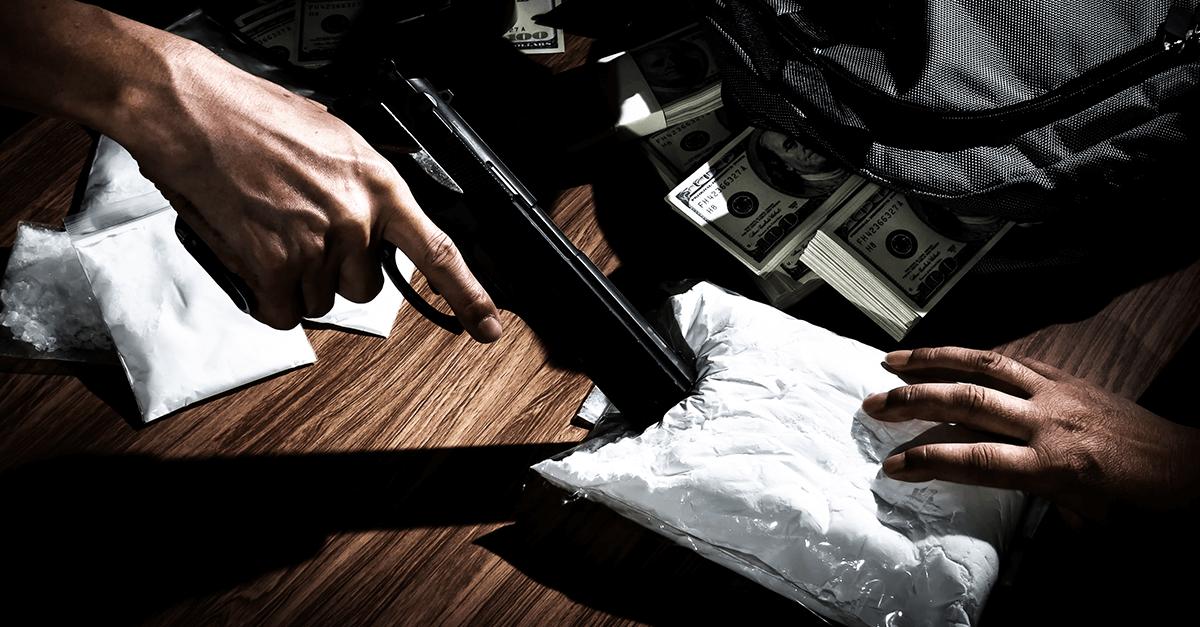 A questão das drogas no Direito Penal