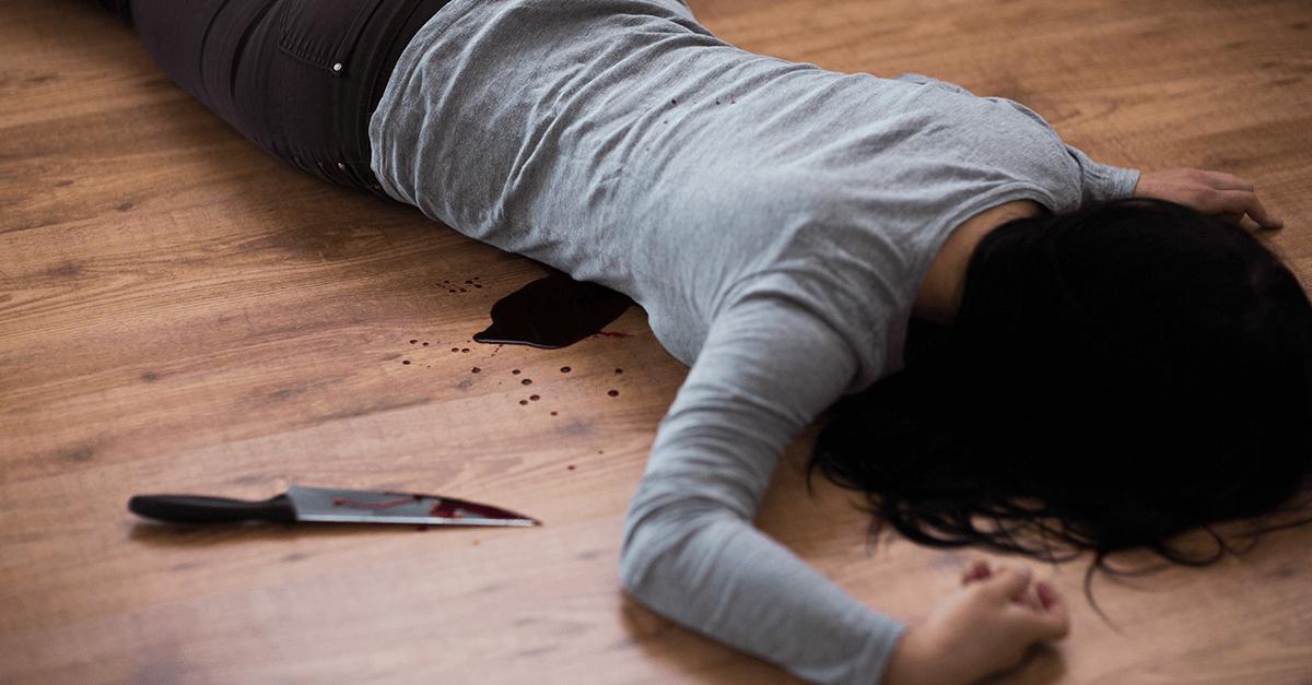O feminicídio como último estágio da violência contra a mulher