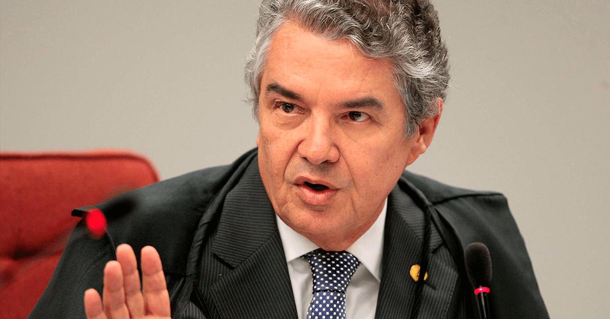 Análise da decisão de Marco Aurélio Mello sobre a 2ª instância