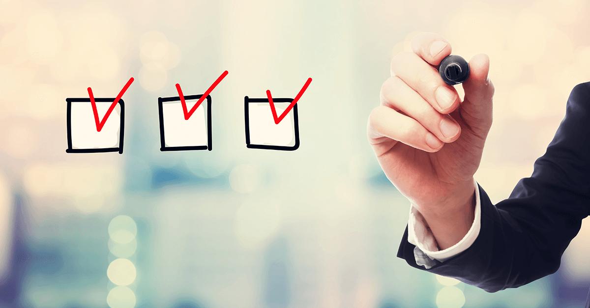 3 passos essenciais para elaborar a resposta à acusação
