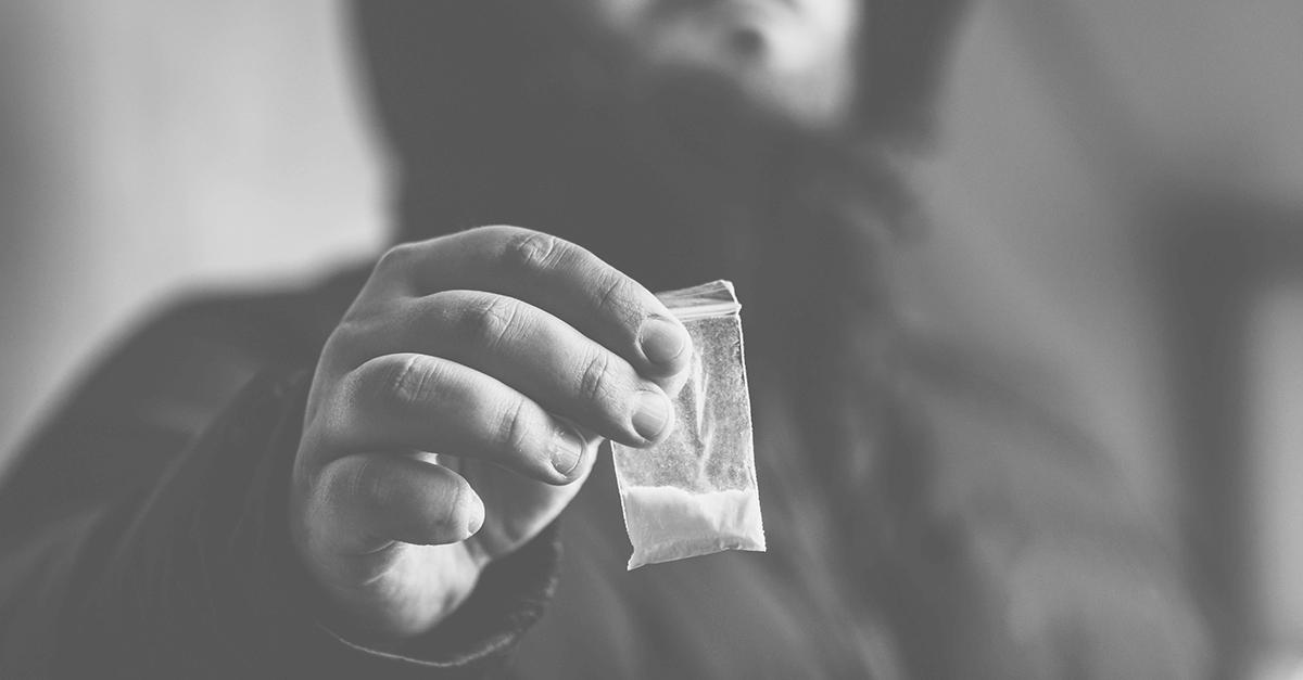 É possível tráfico de drogas sem venda de entorpecentes?