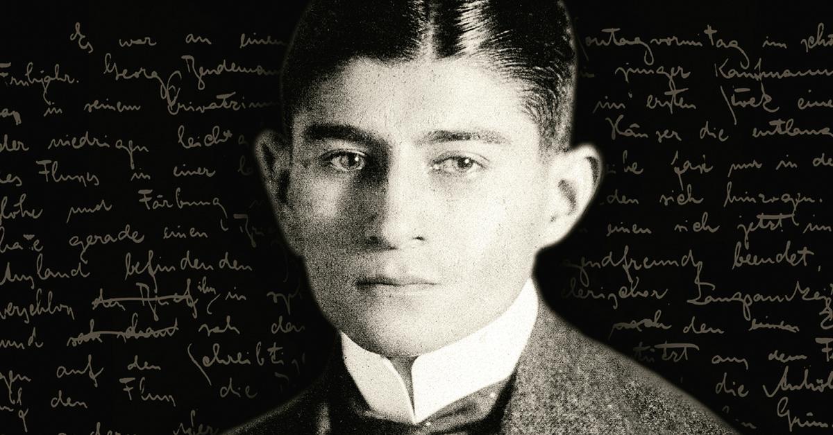 Kafka, a burocracia do Direito e a injustiça vendida como Justiça