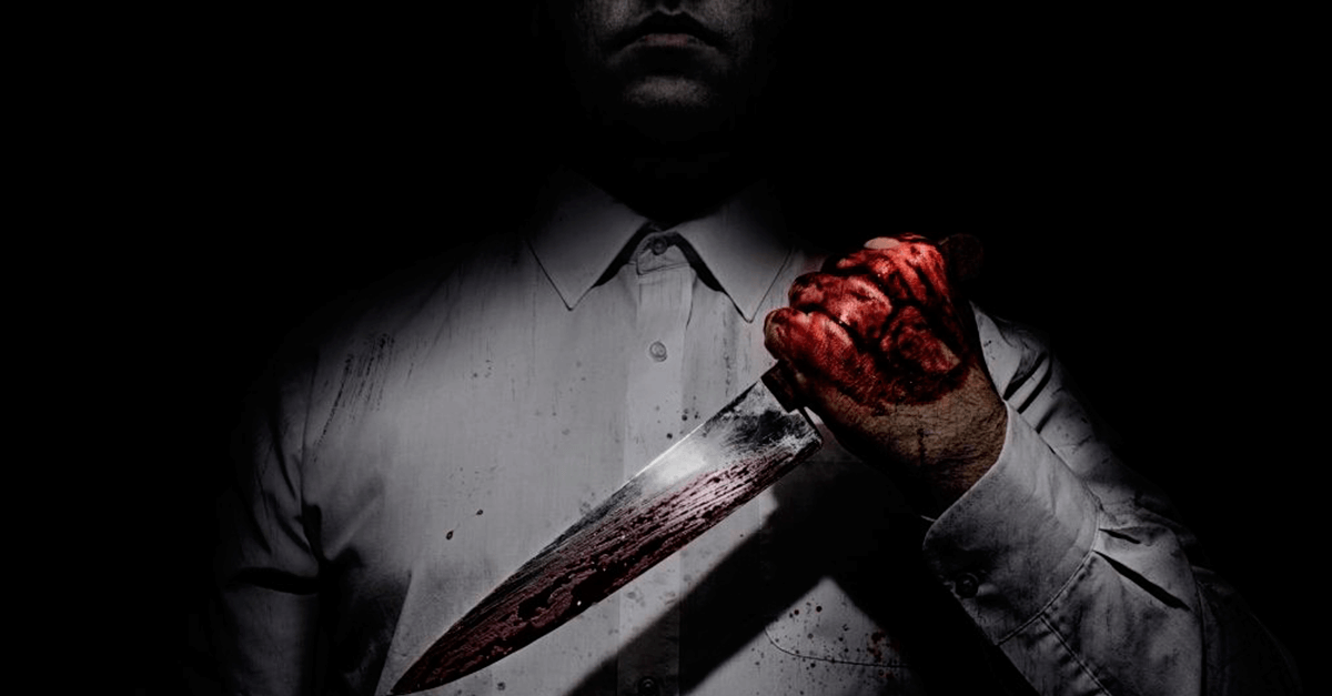 Por que não são considerados crimes continuados aqueles cometidos por um serial killer?