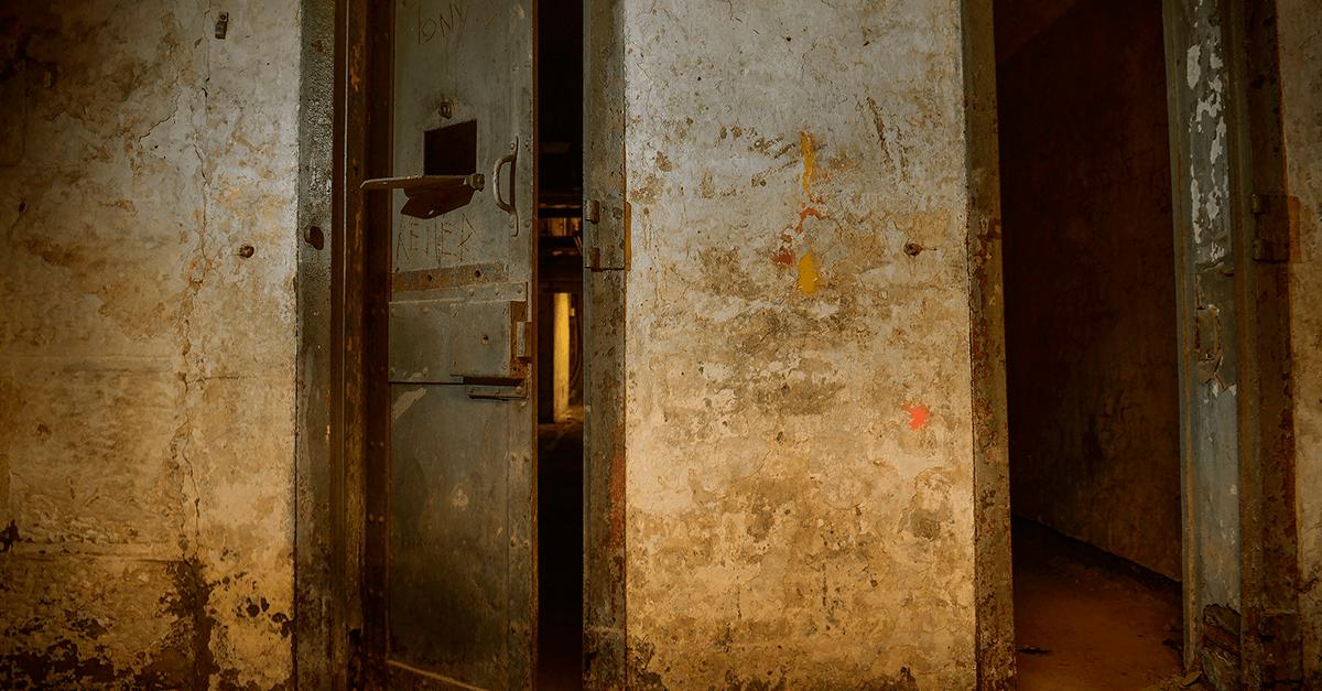 sistema penal subterrâneo