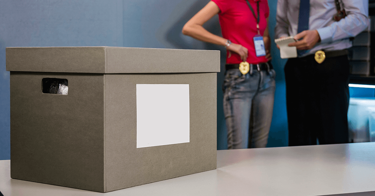 Projeto de lei estabelece o sigilo como regra durante investigações criminais