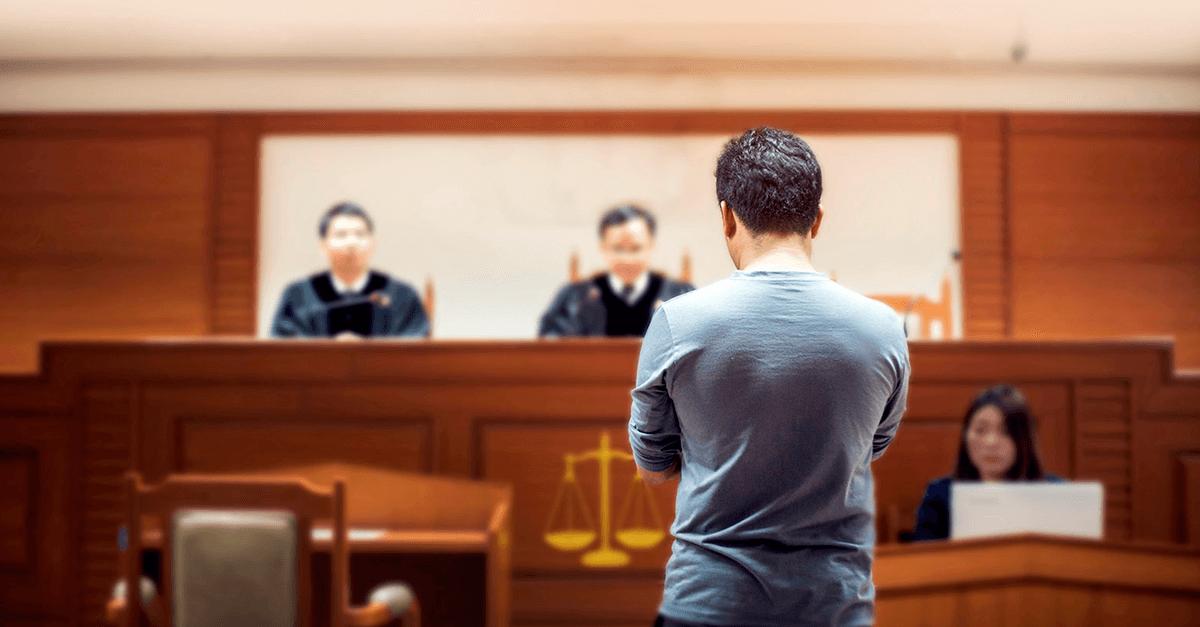 Projeto de lei prevê condenação por litigânciade má-fé no processo penal