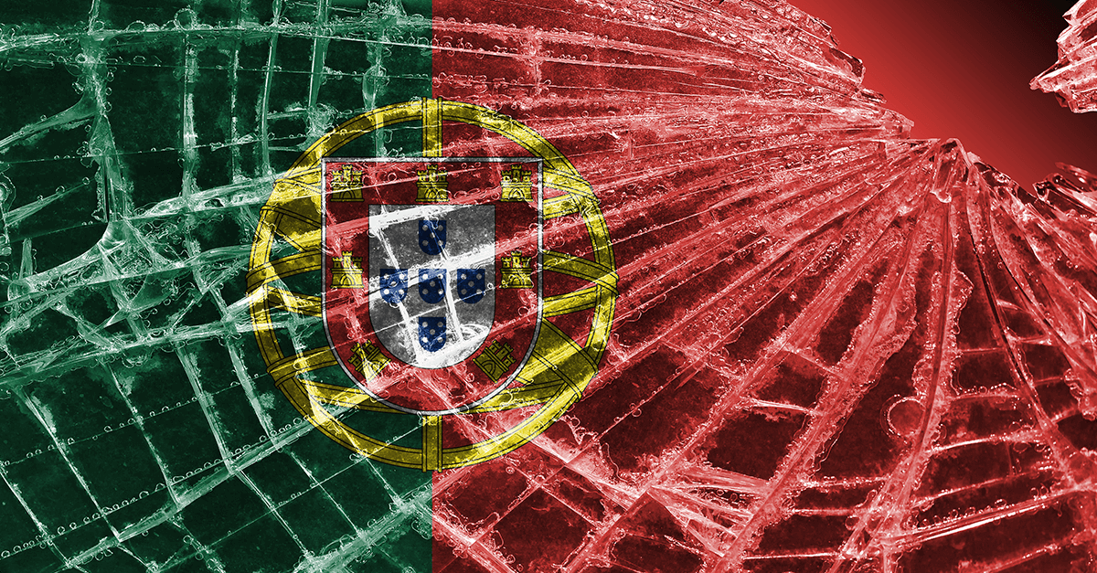 Perfil do corrupto em Portugal