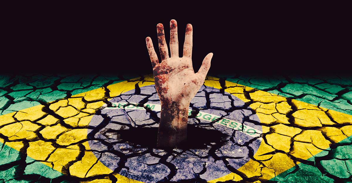 Como está o Brasil no Índice de Percepção da Corrupção?