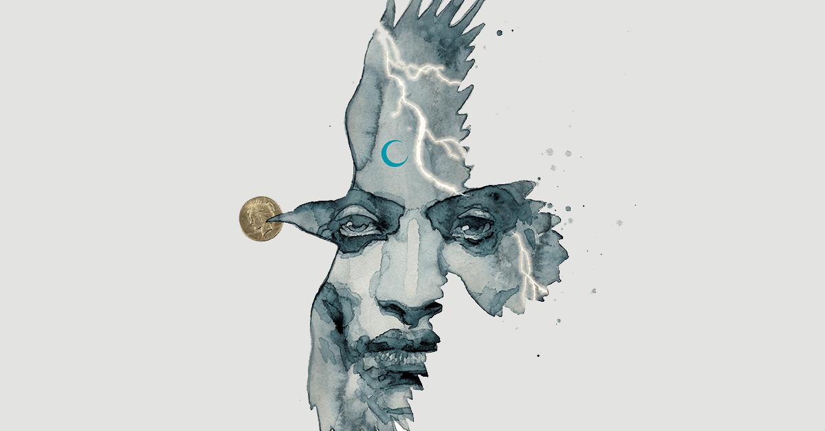 Deuses Americanos: como ler a guerra às drogas a partir de Neil Gaiman