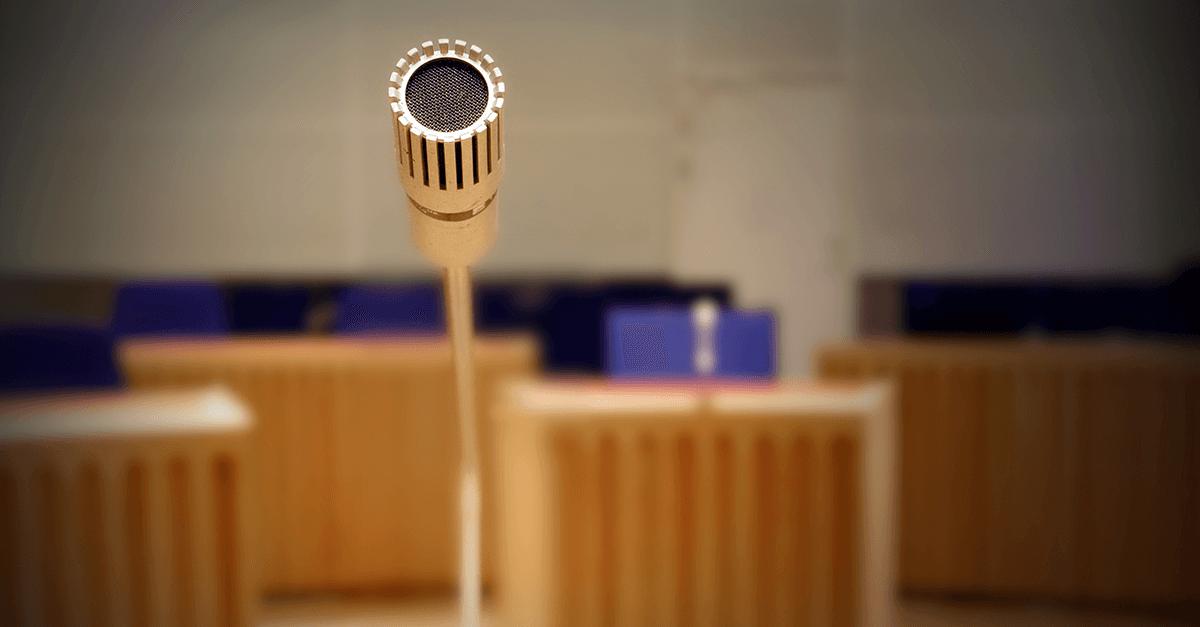 O direito ao silêncio no interrogatório