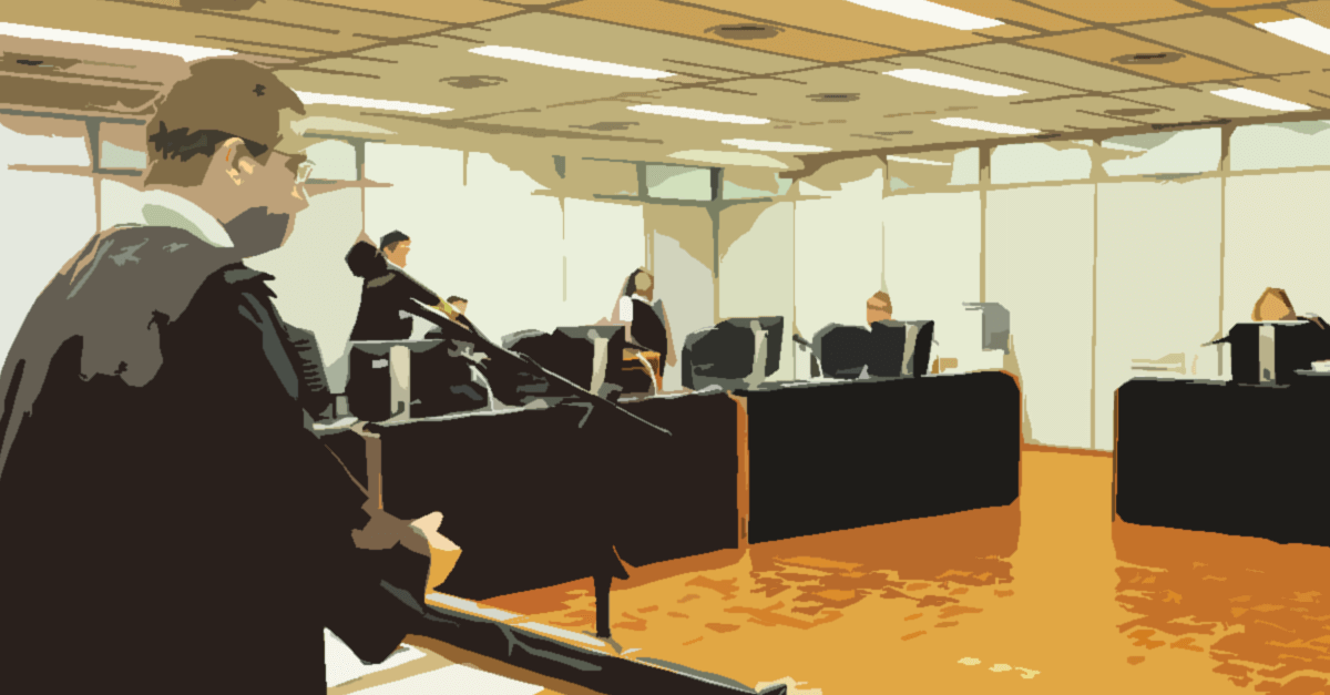 Como elaborar e entregar os memoriais antes das sessões de julgamento