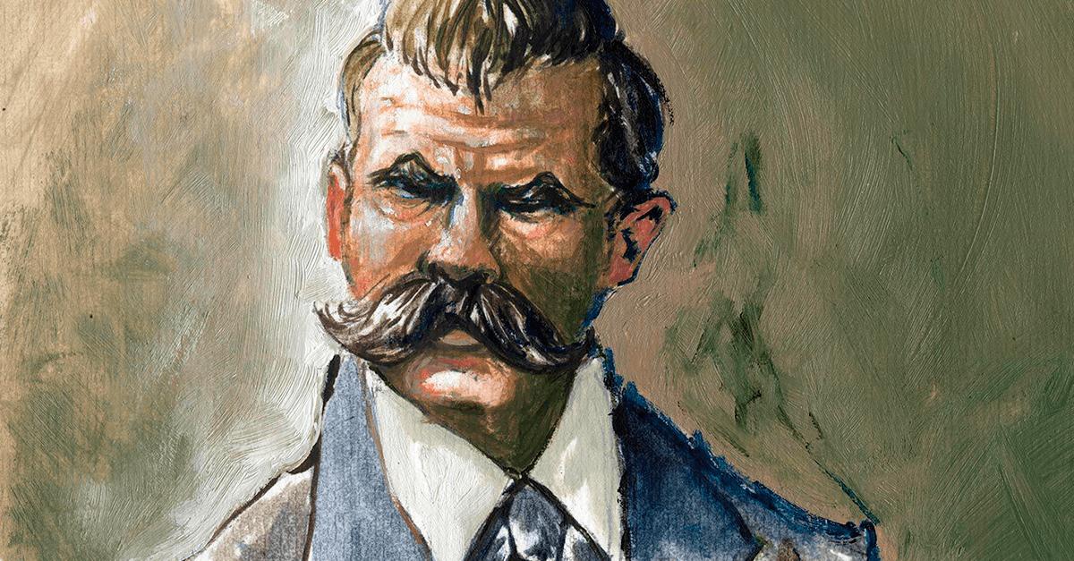 A filosofia de Nietzsche como caos para um neodireito de ressonâncias literárias