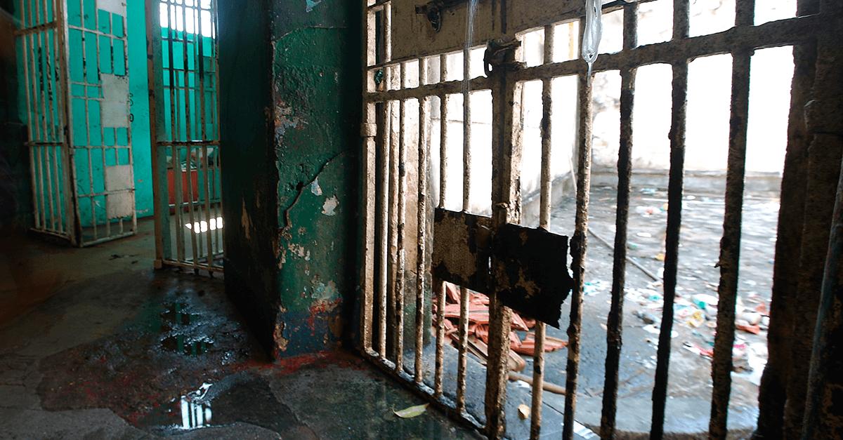 Por que critico a situação do sistema prisional brasileiro?