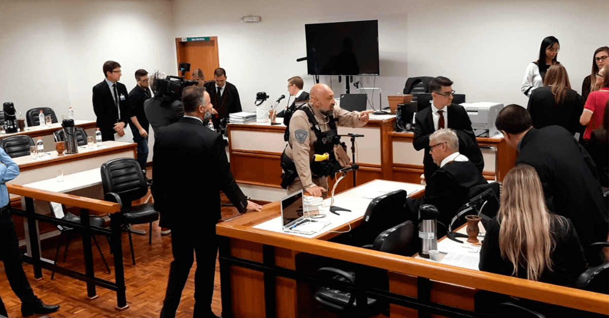 Caso Bernardo: jurados são sorteados para compor o Conselho de Sentença